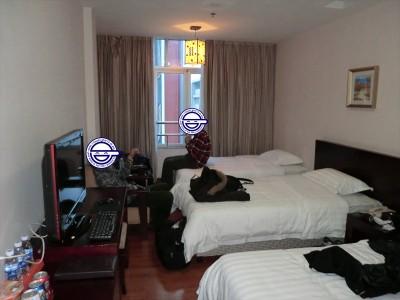 バイユンシティホテル
